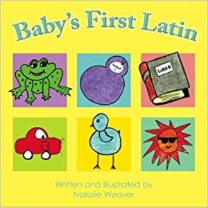 Baby's First Latin