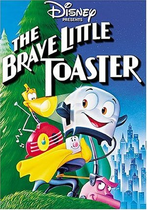 Brave Little Toaster, The