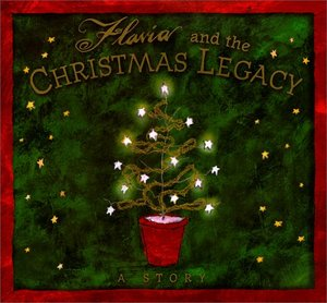 Flavia and the Christmas Legacy