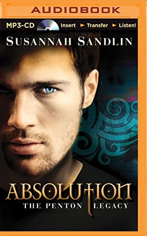 Absolution (The Penton Legacy)