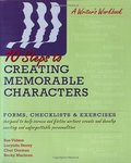 10 Steps to Creating Memorable Characters