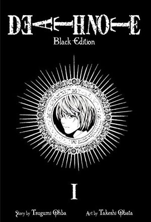 Death Note Black Vol. 1