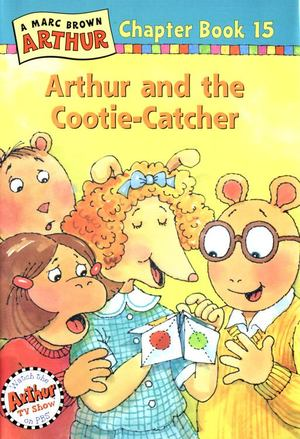 Arthur and the Cootie-Catcher