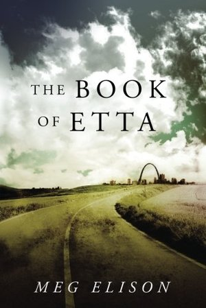 Book of Etta (The Road to Nowhere #2), The