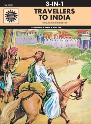 Travellers Of India (10035)