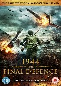1944, The Final Defence [DVD]