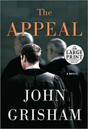 Appeal (Large Print), The