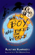 Boy Who Biked the World: On the Road to Africa, The