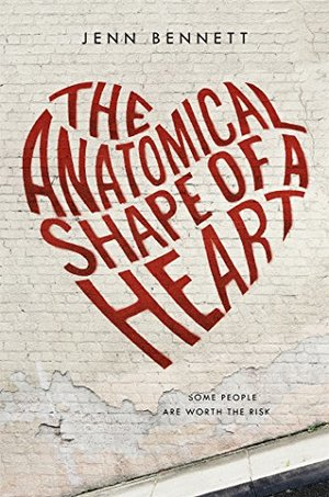Anatomical Shape of a Heart, The