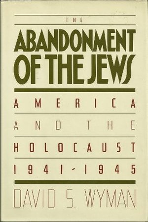 Abandonment of the Jews