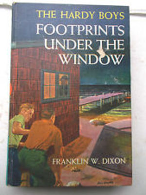 Footprints Under the Window, The