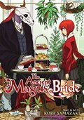 Ancient Magus' Bride Vol 1, The