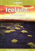 Lonely Planet Iceland, Greenland & the Faroe Islands