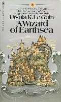 Wizard of Earthsea, A