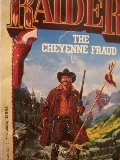 Cheyenne Fraud (Raider, No. 8), The