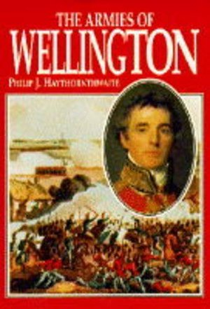 Armies of Wellington, The