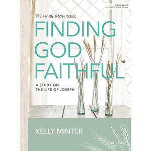 Finding God Faithful