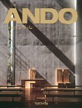 Ando: Complete Works (Jumbo) (German Edition)