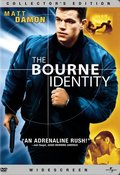 Bourne Identity (Widescreen Collector's Edition), The