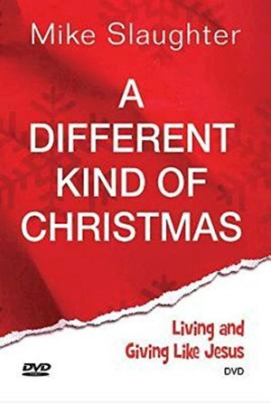 Different Kind of Christmas DVD, A