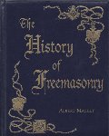 History of Freemasonry; Its Legendary Origins, The