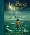 Lightning Thief (Percy Jackson and the Olympians, Book 1), The