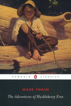 Adventures of Huckleberry Finn (Tom Sawyer & Huckleberry Finn, #2), The