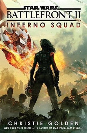 Battlefront II: Inferno Squad (Star Wars) HC