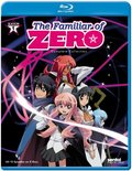 Familiar of Zero: Season 1 (Blu-ray)