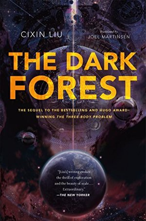 Dark Forest (Remembrance of Earth's Past), The