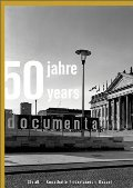 50 Years Of Documenta, 1955-2005 (2 Volumes)