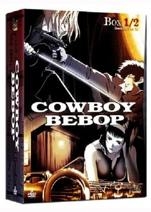 Cowboy Bebop Collection Box 1 [DVD]