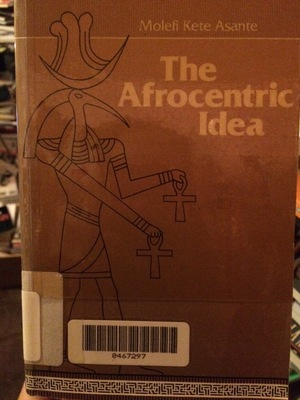 Afrocentric Idea, The