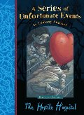 Hostile Hospital (A Series of Unfortunate Events), The