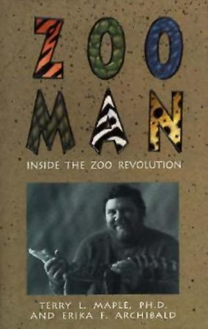 Zoo Man: Inside the Zoo Revolution