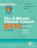 5-Minute Clinical Consult 2013, The