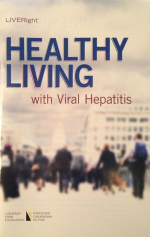 Healthy Living with Viral Hepatitis