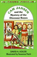 Cam Jansen and the Mystery of the Dinosaur Bones (Cam Jansen)