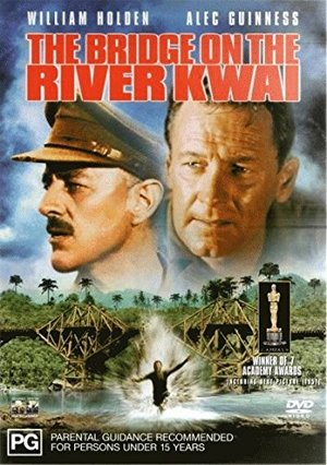 Bridge on the River Kwai [NON-USA Format / PAL / Region 4 Import - Australia], The