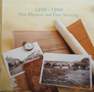1899-1999 First Election and First Meeting