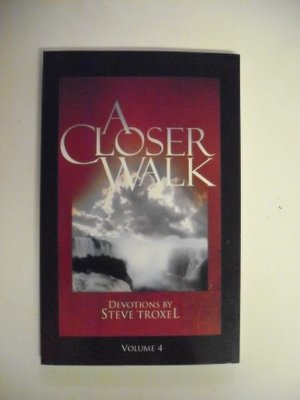 Closer Walk - Volume 4, A