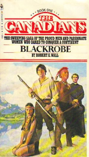 Blackrobe (Canadians)