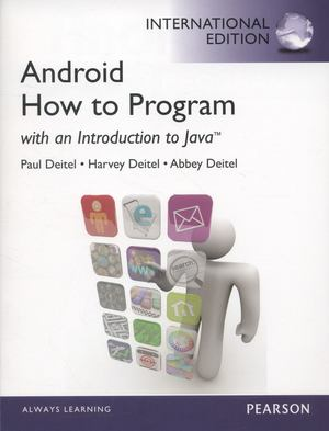 Android - How to Program
