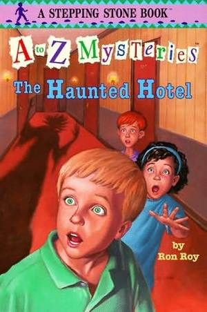 H - Haunted Hotel, The
