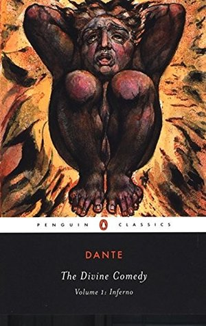 Divine Comedy: Volume 1: Inferno (Penguin Classics), The