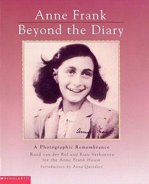 Anne Frank, Beyond the Diary (6)