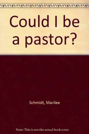 Could I be a pastor?