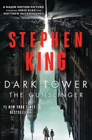 Dark Tower I, The