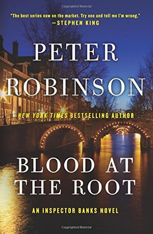 Blood at the Root: An Inspector Banks Novel (Inspector Banks Novels)