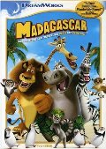 Madagascar (Full Screen Edition) [Import]